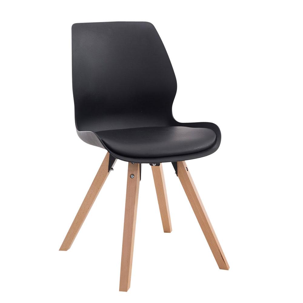 Konferenční / jídelní židle Peru, plast