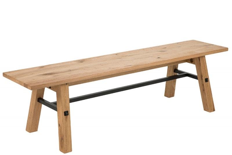 Jídelní lavice Kiruna, 170 cm