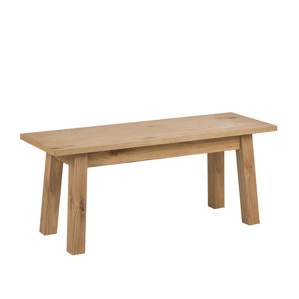Jídelní lavice Rachel, 110 cm