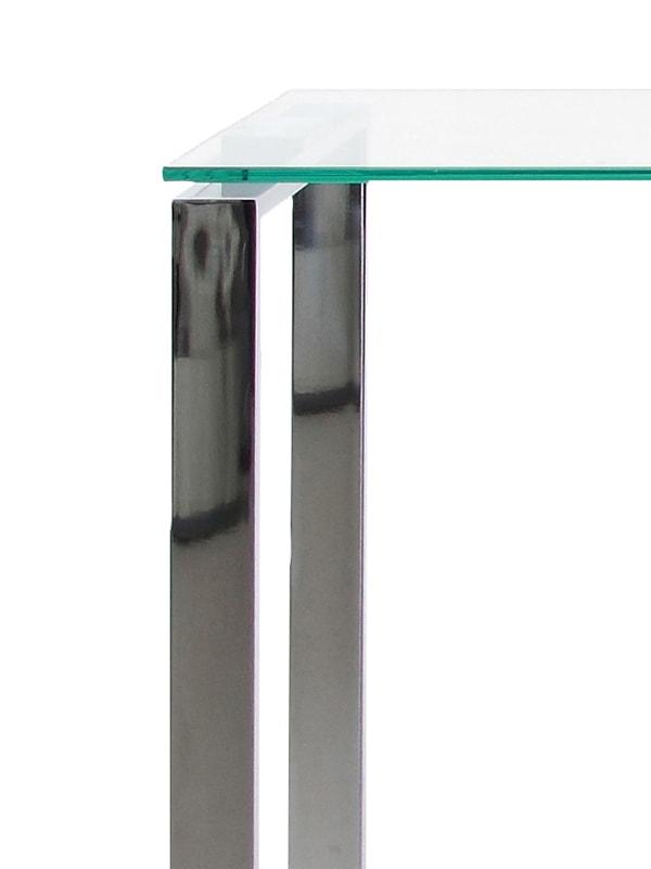 Jídelní / odkládací stůl Tracy, 110 cm