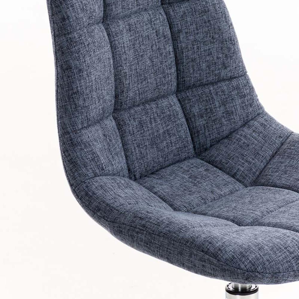 Jídelní otočná židle Miley textil
