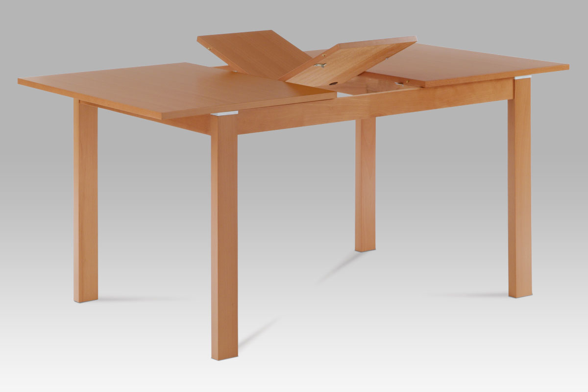 Jídelní stůl Alain, 120 cm, buk