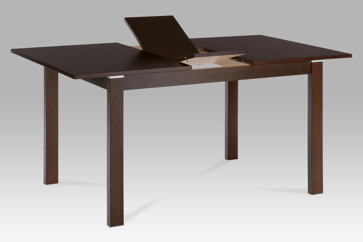 Jídelní stůl Alain, 120 cm, ořech