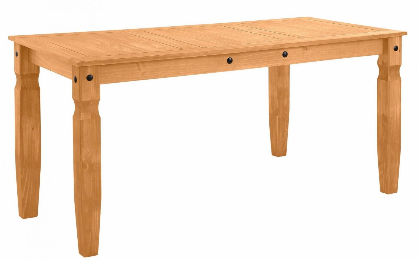Jídelní stůl Alf, 172 cm, borovice