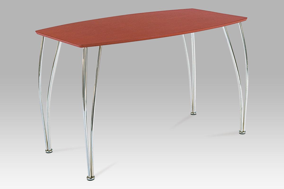 Jídelní stůl Anis, 120 cm, třešeň