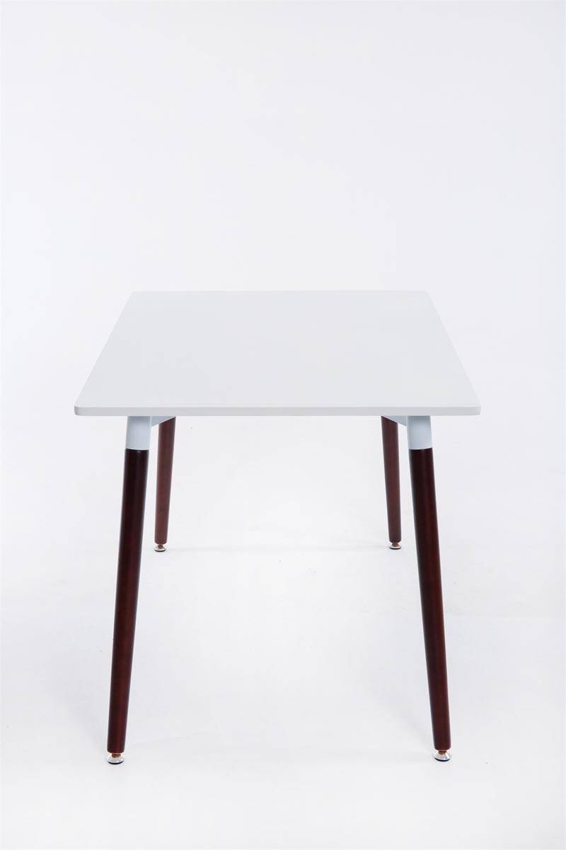 Jídelní stůl Benet, 120 cm, nohy cappuccino