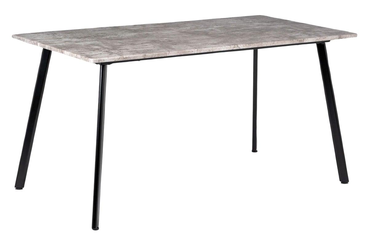 Jídelní stůl Boise, 150 cm, šedá