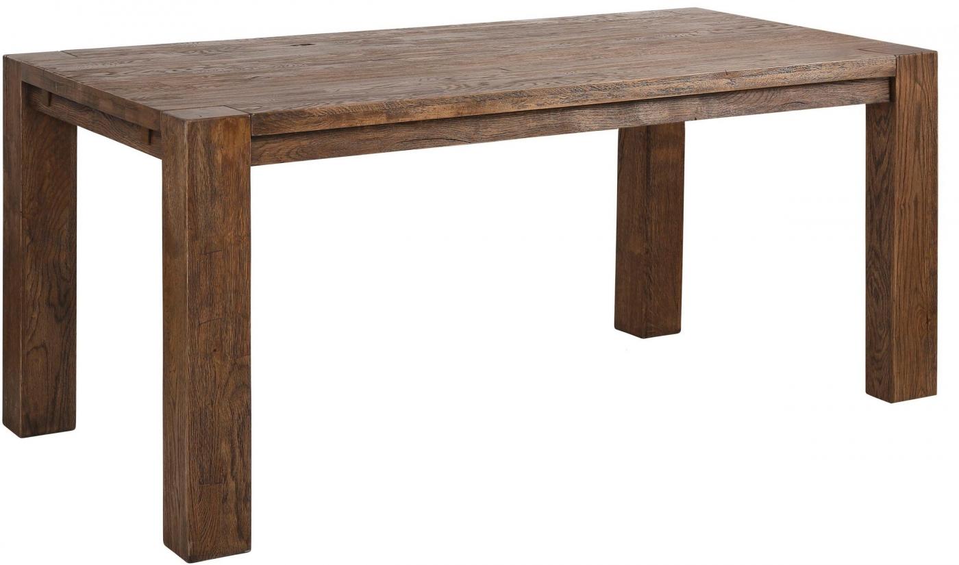 Jídelní stůl Elan, 160 cm, dub Sonoma