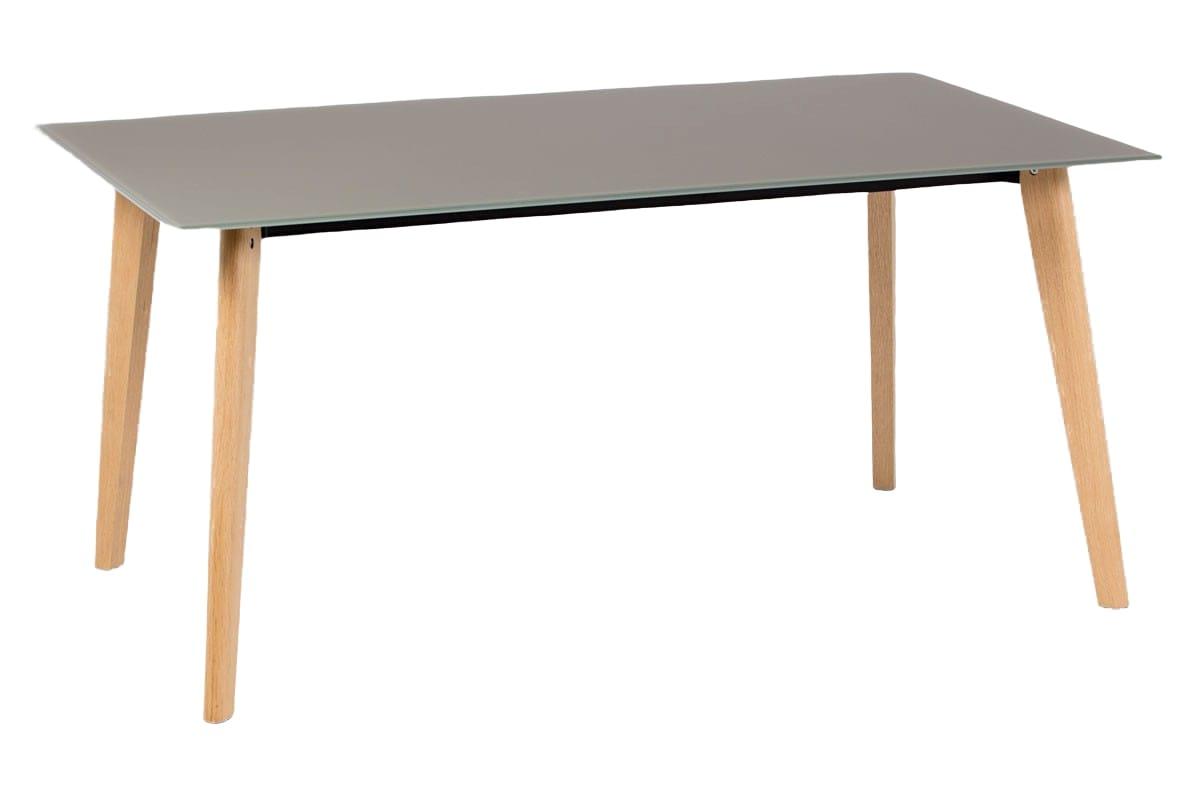 Jídelní stůl Frankie, 160 cm, cappuccino