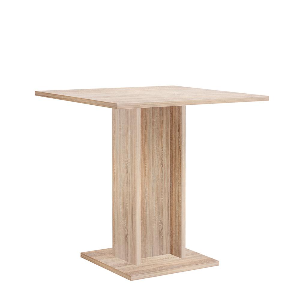 Jídelní stůl Karen, 80x80 cm