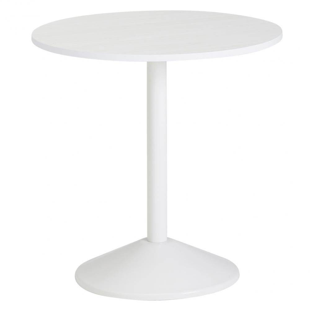 Jídelní stůl Live, 48 cm, bílá