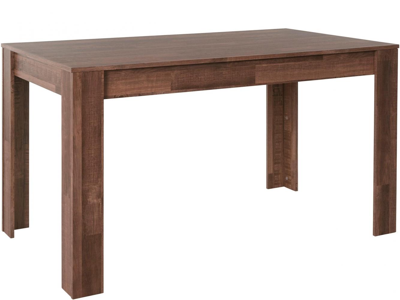 Jídelní stůl Lora, 140 cm