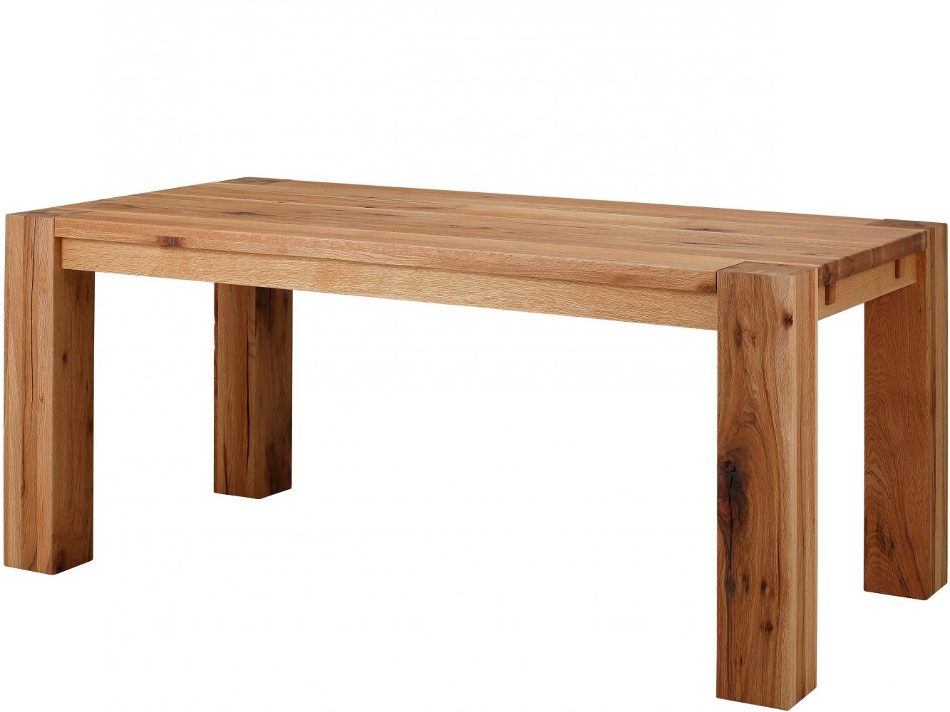 Jídelní stůl Matix, 180 cm, dub