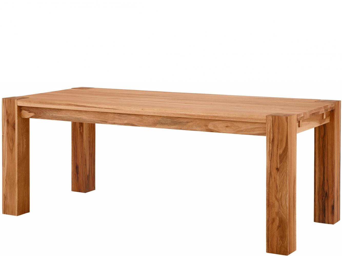 Jídelní stůl Matix, 200 cm, dub