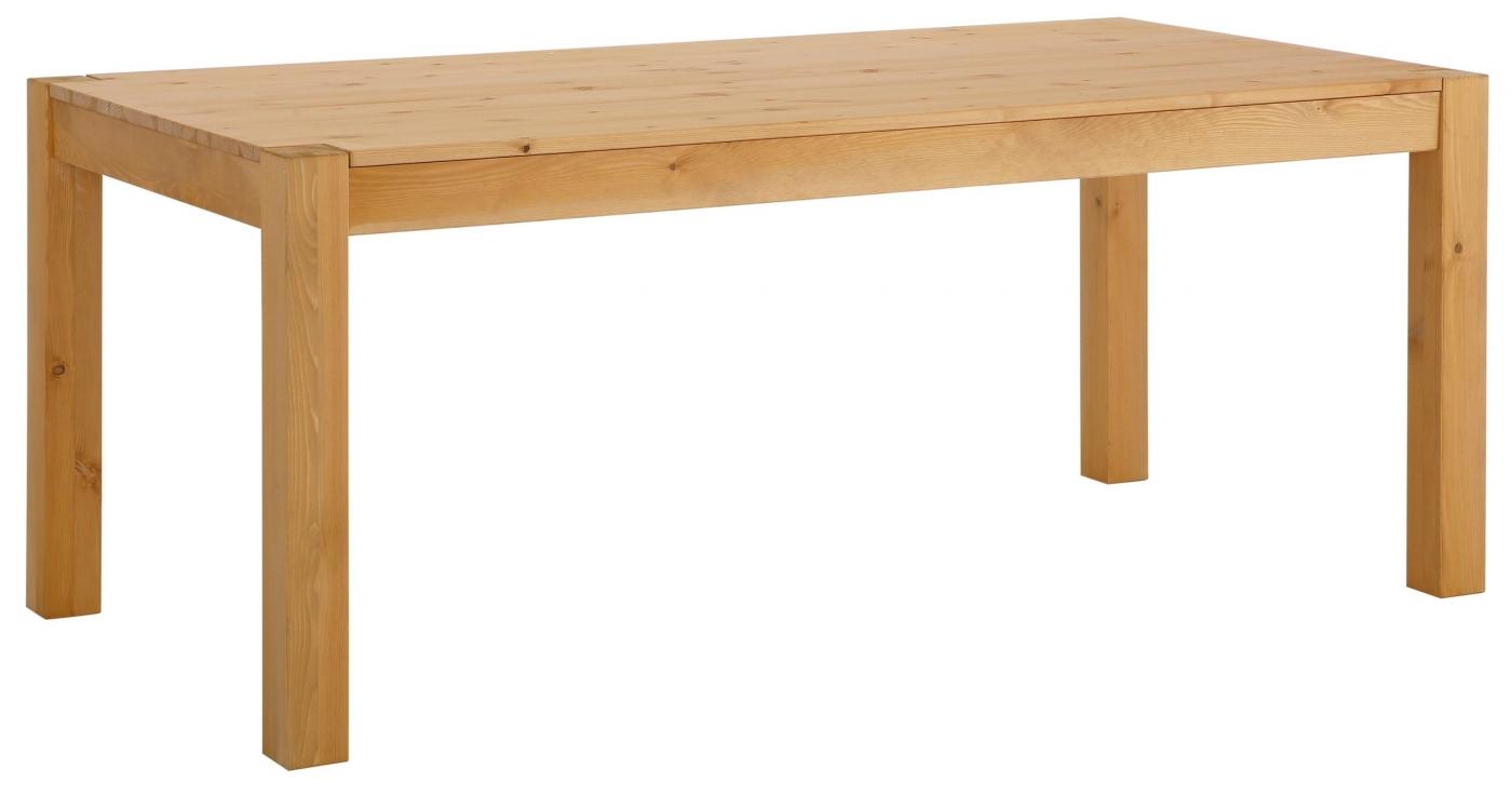 Jídelní stůl Moni, 200 cm, borovice