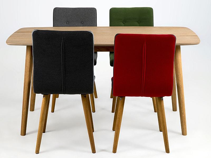 Jídelní stůl Nagy, 150 cm