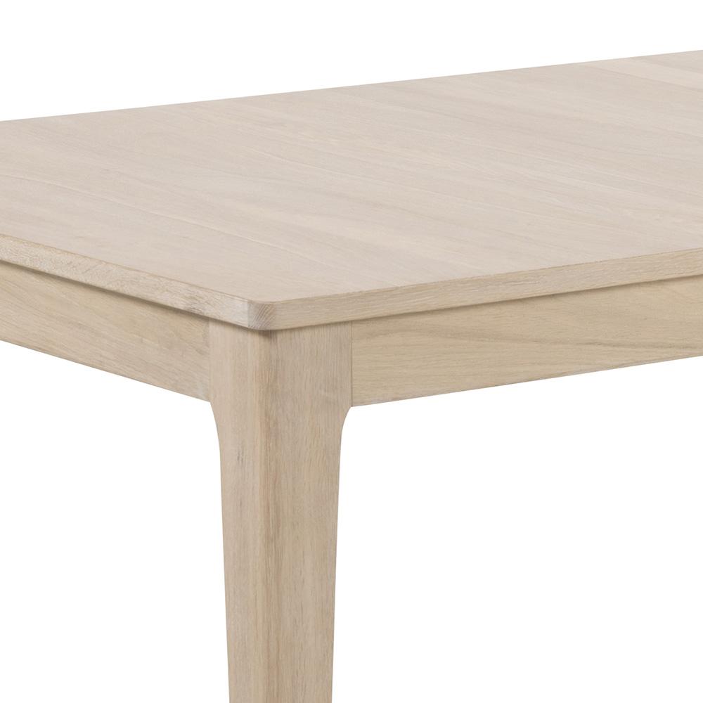 Jídelní stůl Norwich, 220 cm, dub