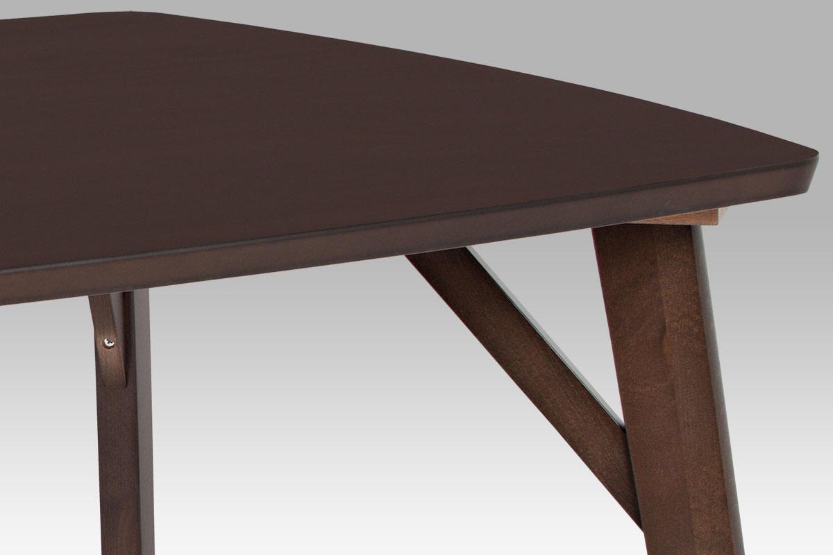 Jídelní stůl Paulina, 150 cm, ořech
