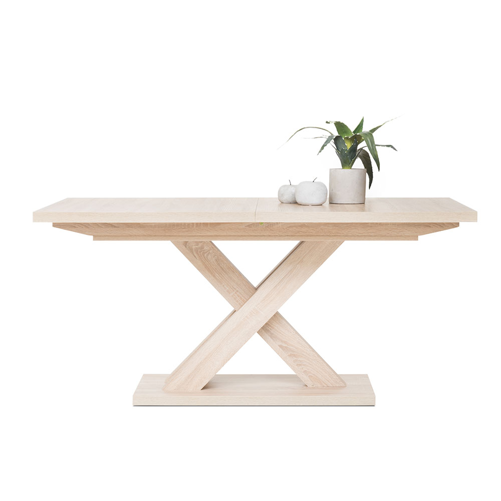 Jídelní stůl rozkládací Vineta, 200 cm