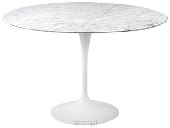 Jídelní stůl Tatiana, 120 cm, mramor