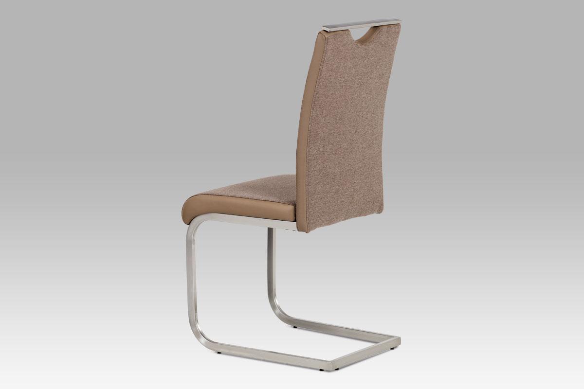 Jídelní židle Annie, cappuccino