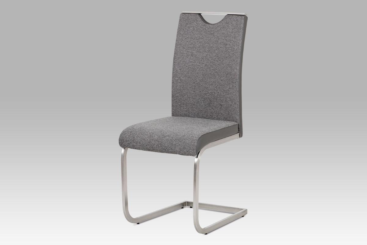 Jídelní židle Annie, šedá