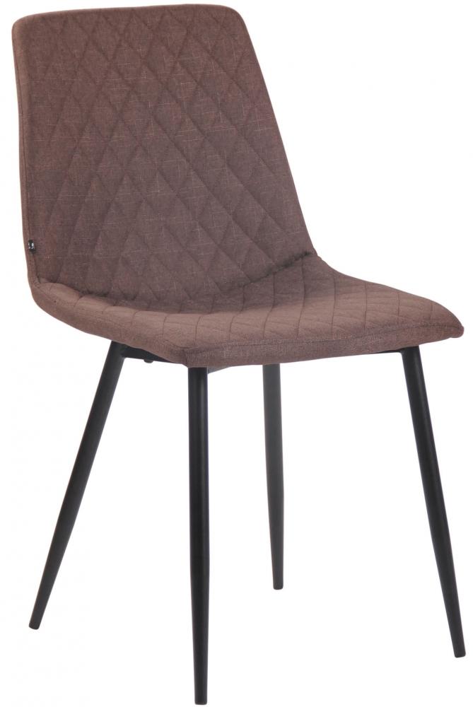Jídelní židle Arena, hnědá