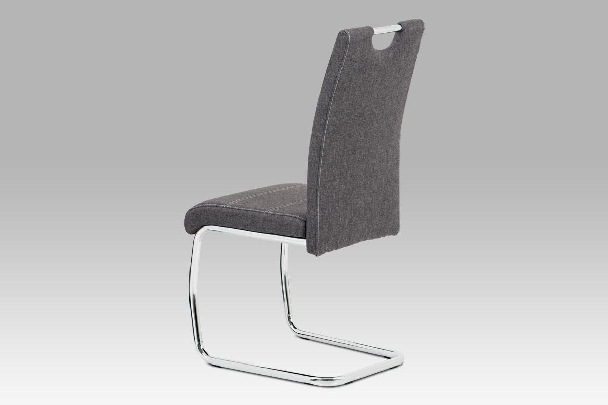 Jídelní židle  Didier, šedá