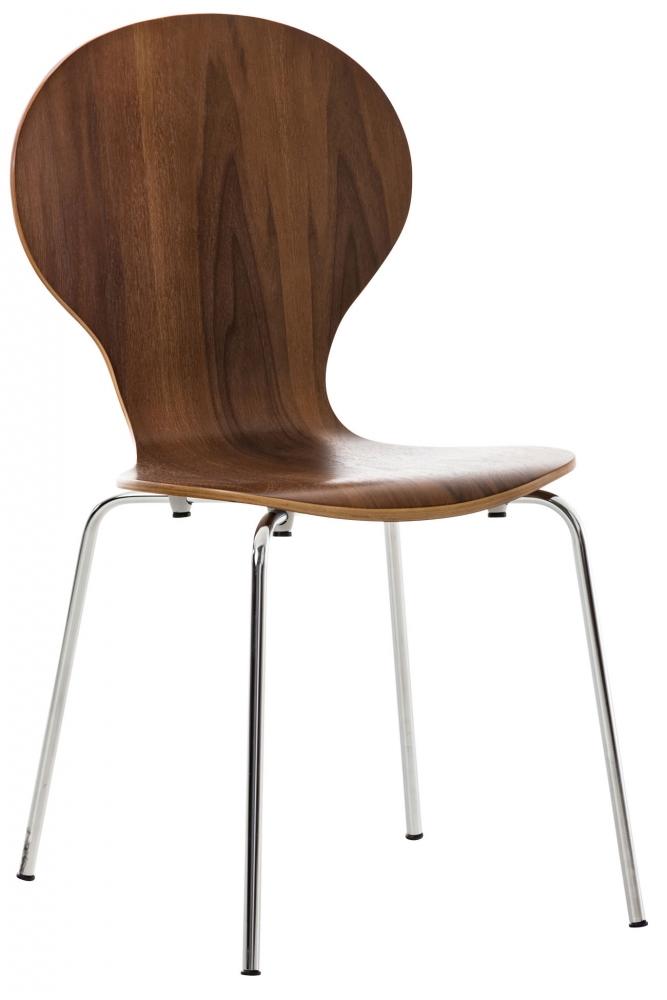 Jídelní židle Diego, ořech