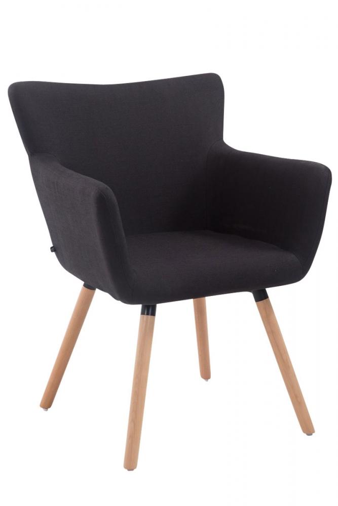 Jídelní židle Ferenz, šedá