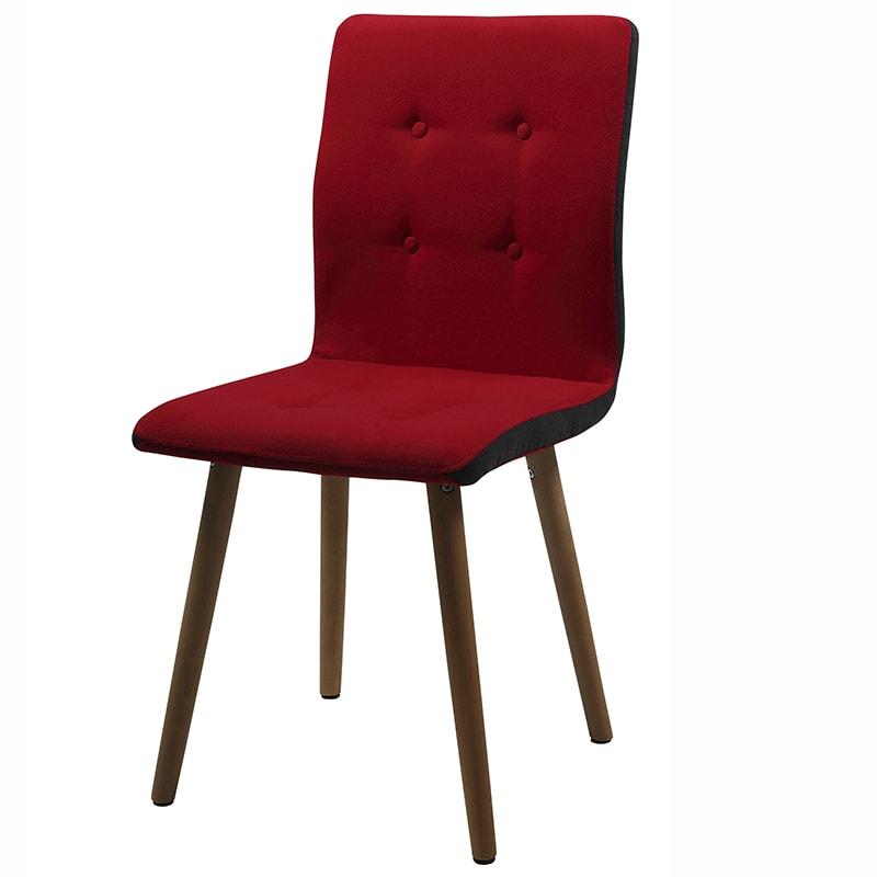 Jídelní židle Fredy (SET 2 ks)