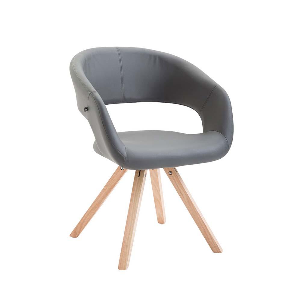 Jídelní židle Gizela II., přírodní