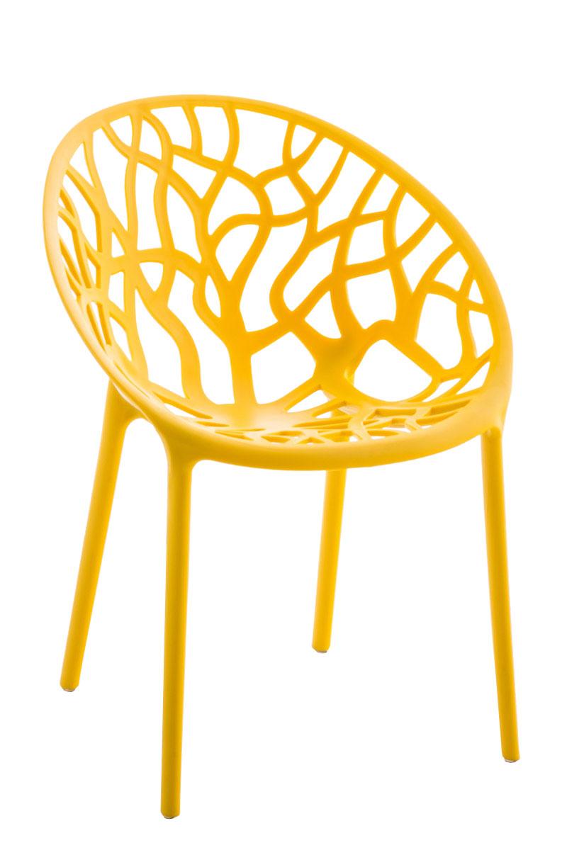 Jídelní židle Hoppas bílá