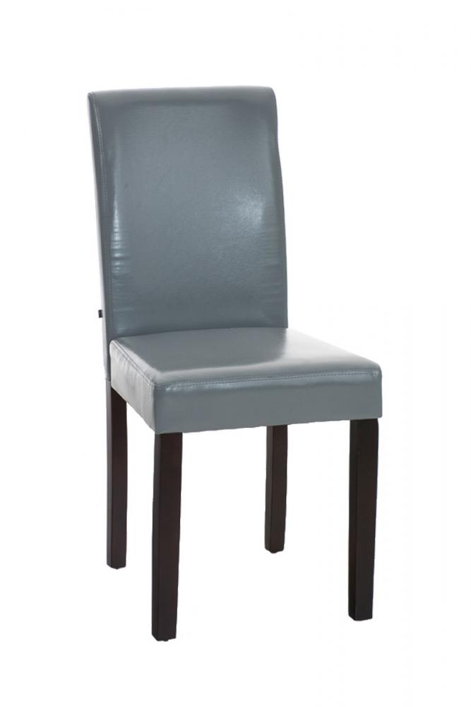 Jídelní židle Ina, šedá