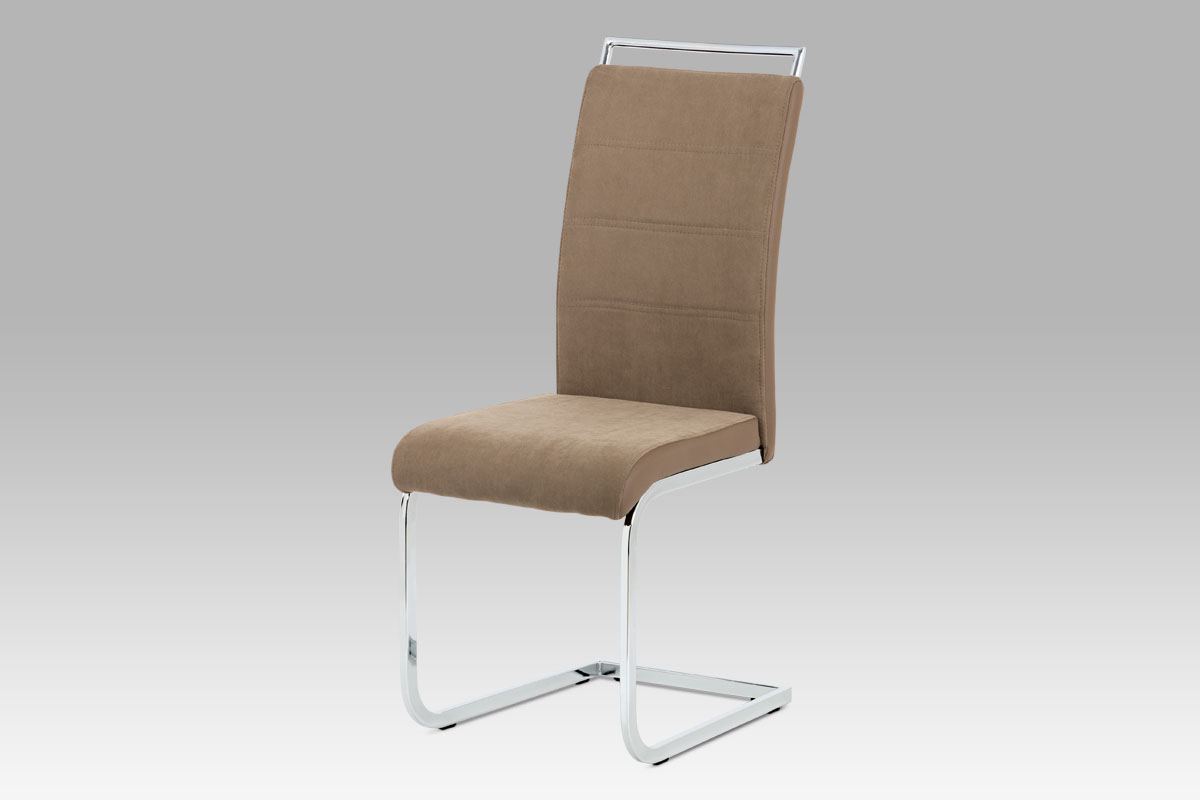 Jídelní židle Joel, lanýžová