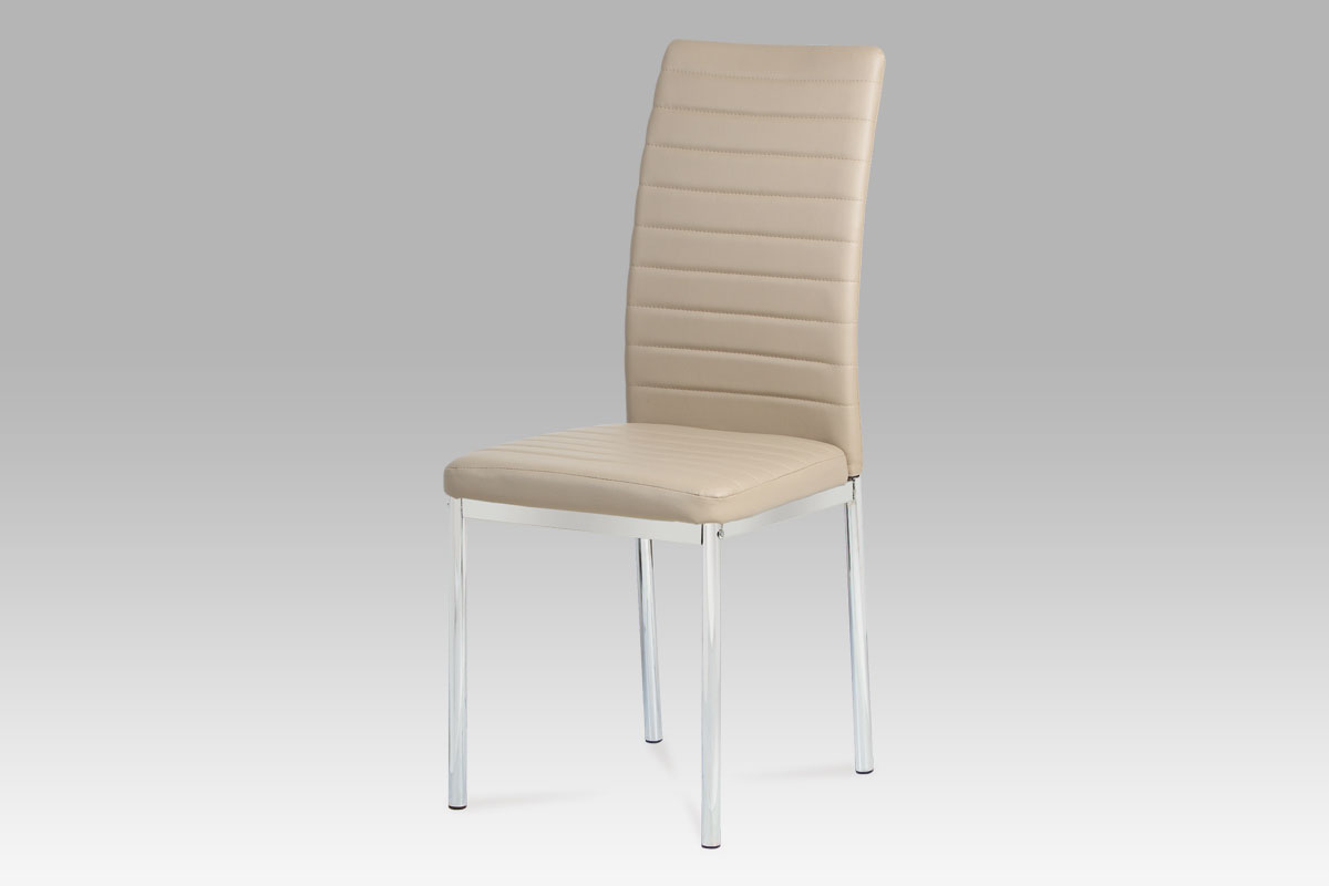 Jídelní židle Jolana, cappuccino