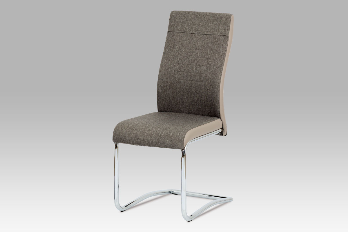 Jídelní židle Jonas, lanýžová