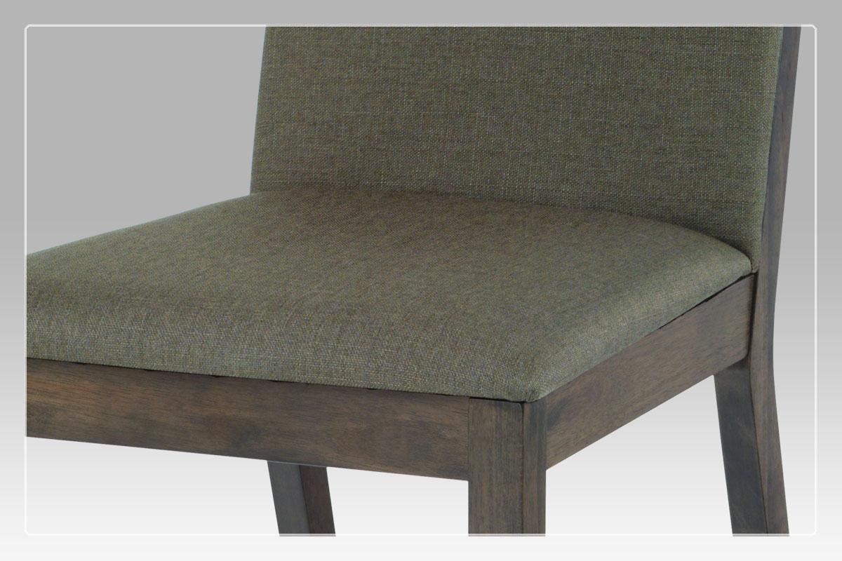 Jídelní židle Lima, šedá