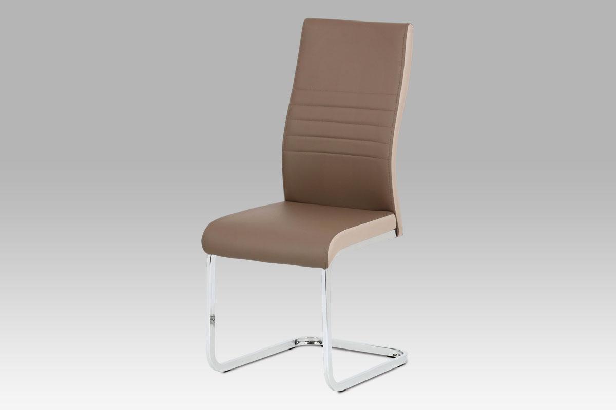 Jídelní židle Mathias, cappuccino