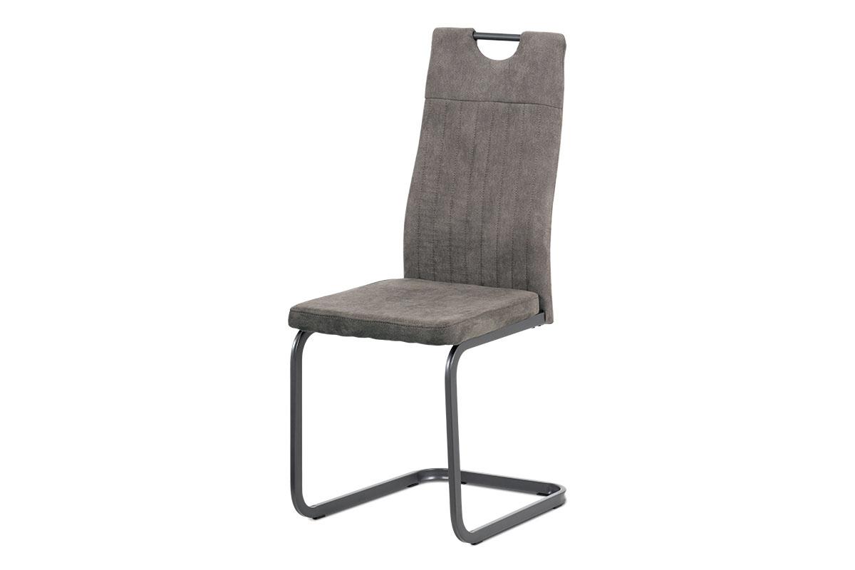 Jídelní židle Mats, lanýžová