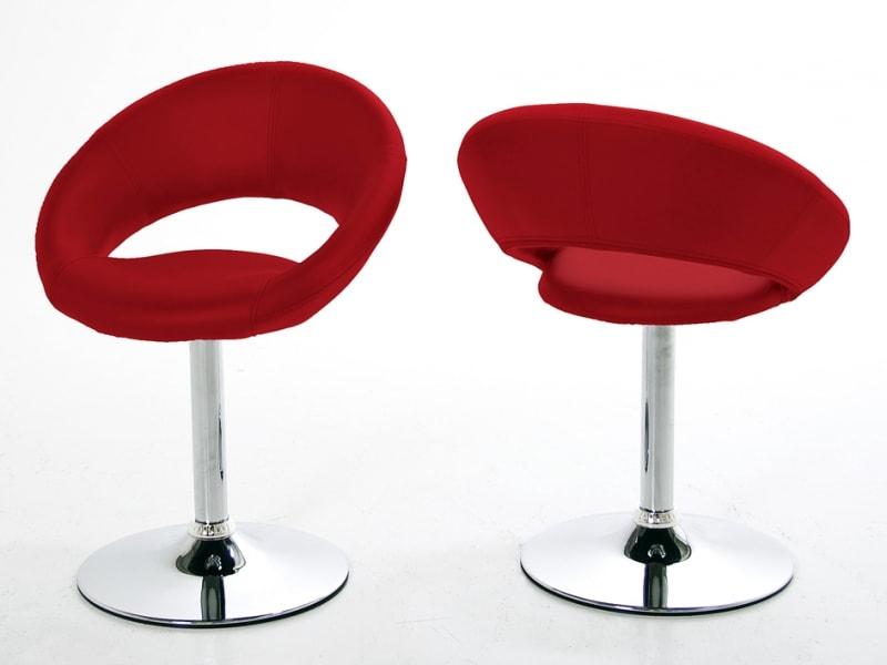Jídelní židle otočná Round