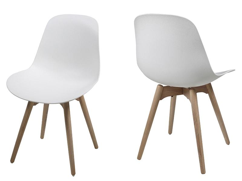 j deln idle s masivn mi nohami shale set 2 ks b l design outlet. Black Bedroom Furniture Sets. Home Design Ideas