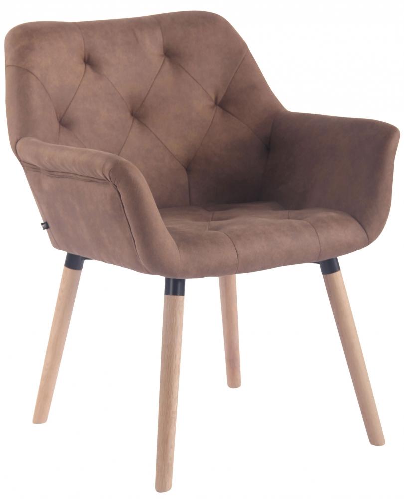 Jídelní židle Sarah, béžová