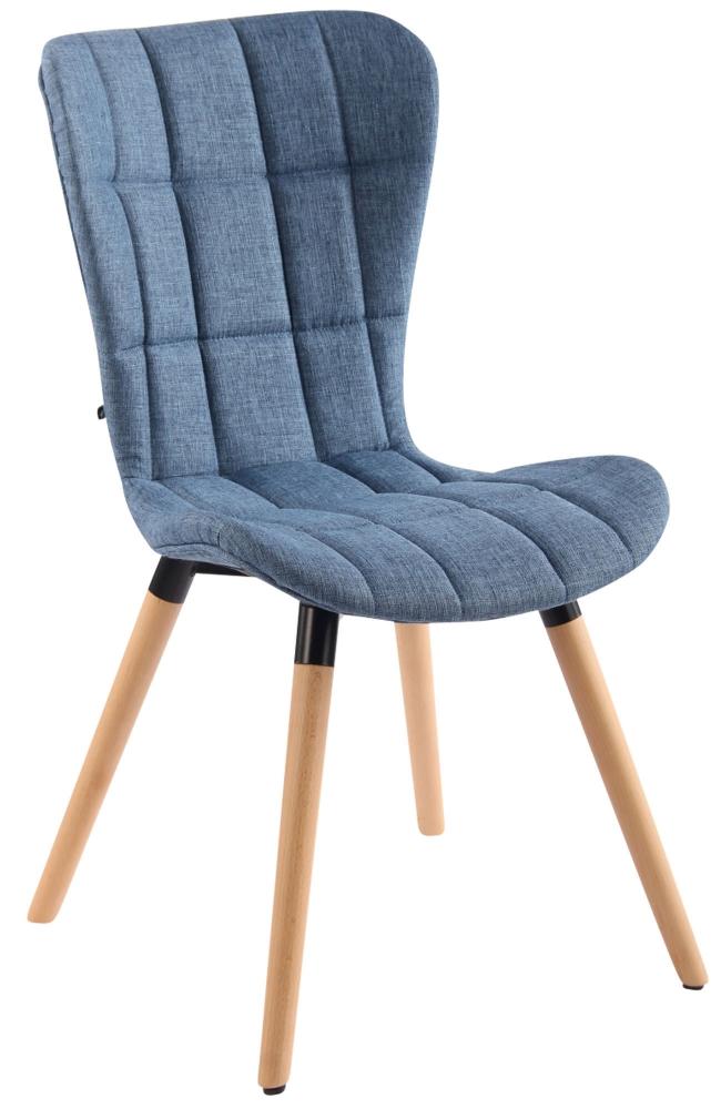 Jídelní židle Sena, modrá
