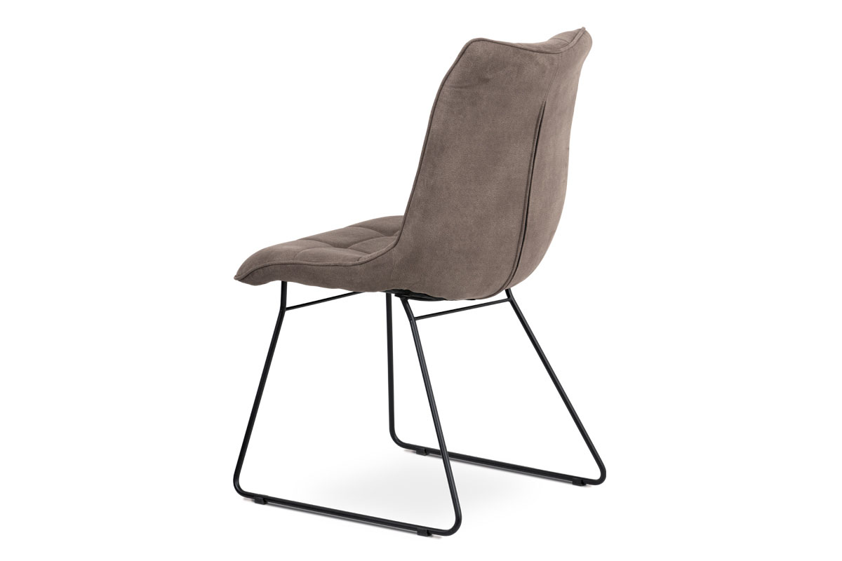 Jídelní židle Stefan, lanýžová