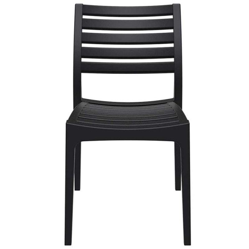 Jídelní židle stohovatelná Sara (SET 2 ks)