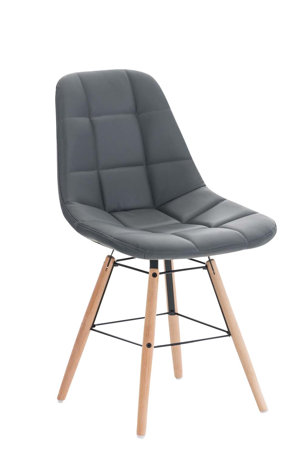Jídelní židle Toronto kůže