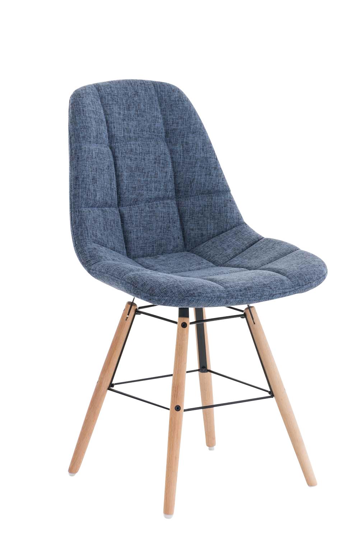 Jídelní židle Toronto textil