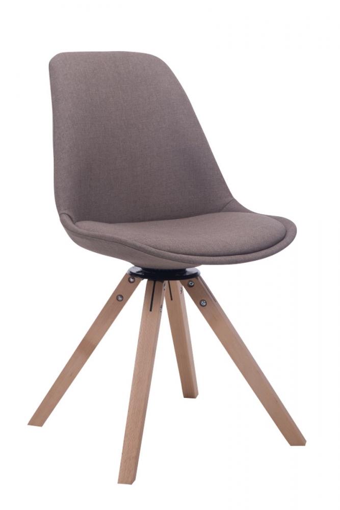 Jídelní židle Trudy, taupe