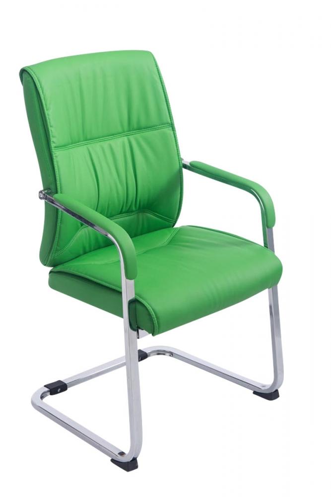 Kancelářská židle Adrian, zelená